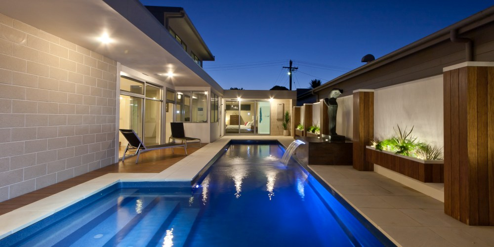 How To Plan Your Pool Landscaping To Boost Property Value
